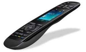[Amazon Blitzangebot] Logitech Harmony Touch Fernbedienung