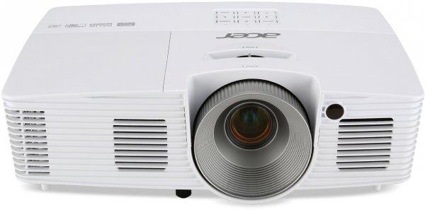 ACER H6517BD, DLP, Beamer, Full-HD, 1.920 x 1.080 Pixel, 3.200 lm, 10.000:1, 3D, Full-HD 1080p für 524 € @ Saturn Latenight Shopping (zusätzlich Mediamarkt Gutscheinkarten möglich!)
