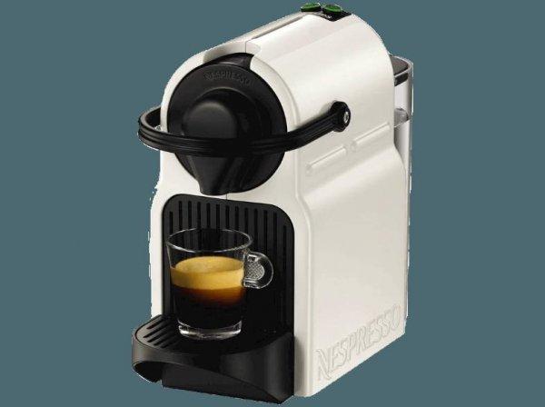 [Media Markt]  KRUPS XN1001 Nespresso mit 100 Kapseln für 49€