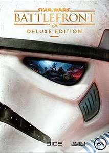 [Origin Mexico] STAR WARS Battlefront (Deluxe Edition)