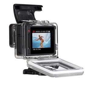 Amazon Warehouse Deals: GoPro Hero 4 Silver für 216 Euro!