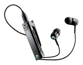 Sony Ericsson MW600 HiFi Bluetooth Headset mit UKW-Radio, für nur 24,90€ inkl. Versand