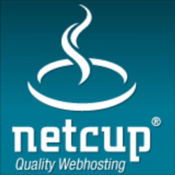 Netcup, gratis Webhosting durch Spende