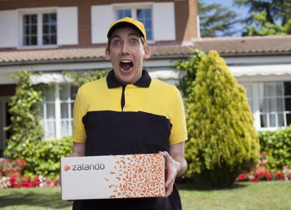 Zalando Adventskalender 50 % und mehr auf Nike FS Lite Run