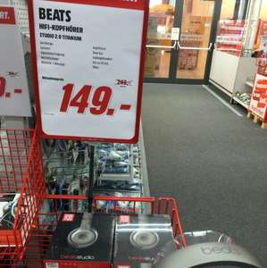 Beats Studio 2.0 Wireless Lokal