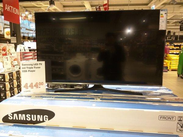 Samsung 55 Zoll UE55J5150AS für 444 im REWE Darmstadt