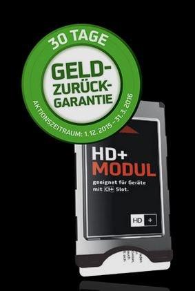 [GZG] HD+ bis zu 30 Tage kostenlos testen