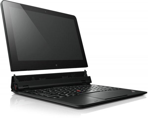 "[Amazon WHD - PREISSENKUNG!] Lenovo Thinkpad Helix - 11.6"" Convertible - Core i5 2.7 GHz, 4 GB RAM, 256 GB SSD, 3G"