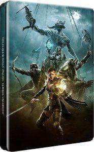 """[zavvi.de] """"The Elder Scrolls Online: Tamriel Unlimited"""" in der Zavvi Exclusive Limited Steelbook Edition (PS4, Xbox One & PC) für 20,85€ bzw 18,77€ als Neukunde"""