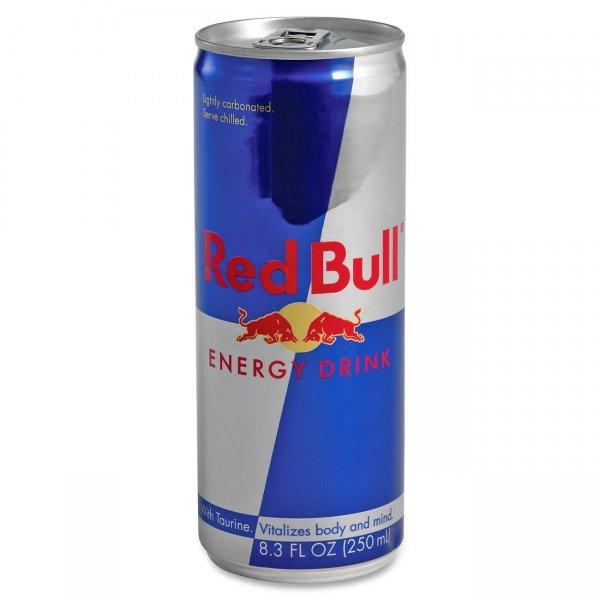 [Kaufland] Red Bull 1 Karton/24 Dosen mit 0,25l für 20€