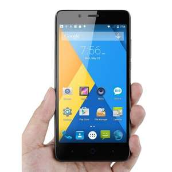 [Amazon.de Marketplace] Elephone P6000 Pro 4G-LTE-Smartphone Octa Core 1,5GHZ Dual SIM 3G+16G 5'' Zoll Screen Dual Kameras Android 5,1 Handy ohne Vertrag GPS GSM/WCDMA/FDD-LTE in schwarz o. weiß für 115,99€ inkl Versand durch Amazon
