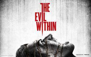 [Steam] The Evil Within 4,60€ [VPN]