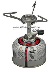 Primus MicronStove Ti 2.5 Gaskocher für 21,95€ bei Globetrotter (+2,45 Versand)