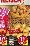 7,5 KG Kartoffel für 1,77€ bei NP Discount