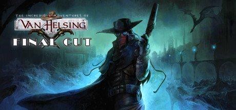 [STEAM] Van Helsing - Final Cut ,Gratis für Anthology Besitzer