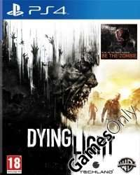 Dying Light PS4 Gamesonly.at  25+ 5,99 versand
