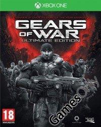 Gears Of War [Ultimate uncut Edition] inkl. 7 Boni (Xbox One) 19,99+ 5,99 versand