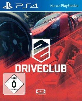 [Playstation Plus] Driveclub 9,99€ (mit Season-Pass für 12,99€)