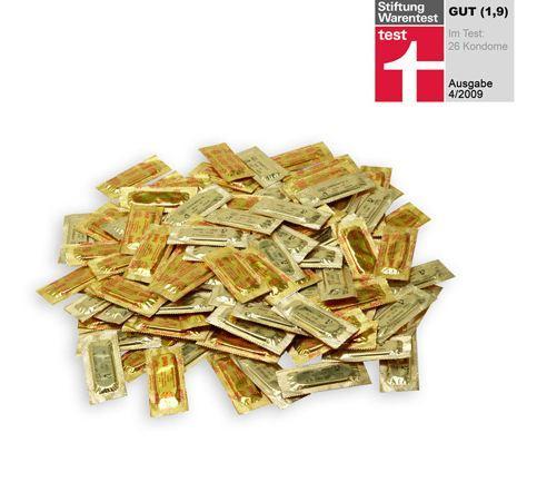 100 Kondome @Eis,de für 2,97 € plus Versand