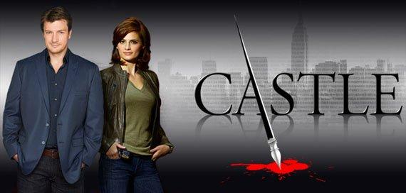 Musik von Kim Planert (z.B. Castle (TV-Series))