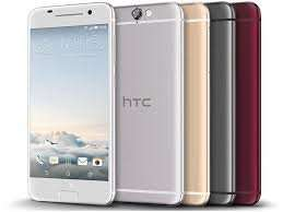HTC ONE A9 Opal Silver / Grey