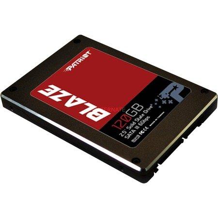 "Patriot SSD 2,5"" SATA ""PB120GS25SSDR 120 GB"""
