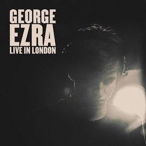 [Google Play] George Ezra -  Live in London EP / kostenlos