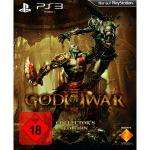 God of War 3 Collectors Edition uncut