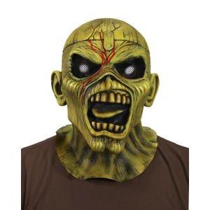 Neca Iron Maiden Eddie Maske (Piece Of Mind) im Ausverkauf bei Zavvi.de