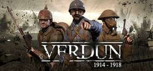 [Steam] Verdun 10,75€ @ Bundle Stars - Update in Beschreibung!