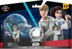 17,99 bei Saturn ( Amazon ) Disney Infinity Star Wars Rise against the Empire