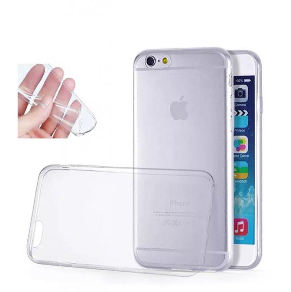 {eBay} iPhone 6S Plus Case klar Ultrathin dünn 1€ kostenloser Versand