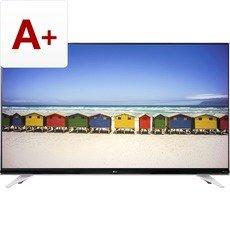 [Amazon/MediaMarkt] LG 55UF8409 139 cm (55 Zoll) Fernseher (Ultra HD, Triple Tuner, Smart-TV) für 1099,- Euro