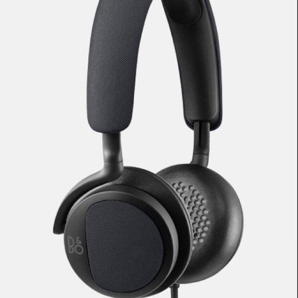 Bang & Olufsen BeoPlay H2 Ob Ear Kopfhörer