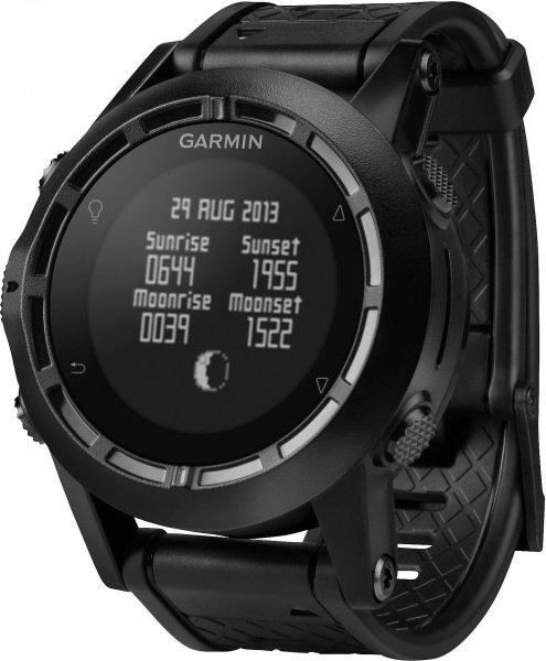 Garmin Tactix - GPS Outdoor-Uhr für professionelle Anwender