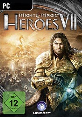 Might&Magic Heroes VII [PC Code - Uplay]@ Amazon.de