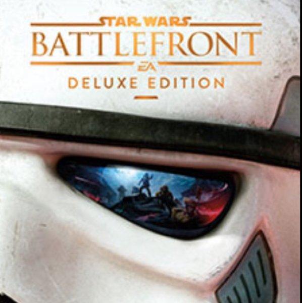 PS4 Starwars Battlefront im deutschen PSN Store für 34,99 €