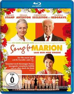 [amazon.de] Song for Marion [Blu-ray] für 5€ mit Prime