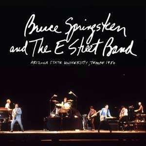 GRATIS Download: Bruce Springsteen live mp3