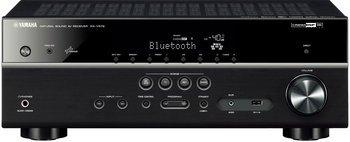 Amazon Blitzdeal: Yamaha RX-V579 AV-Receiver schwarz *399€