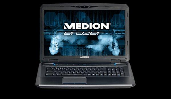 MEDION® ERAZER® X7833 (MD 99278)