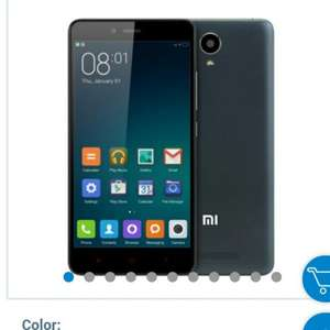[Everbuying] XIAOMI RedMi Note 2