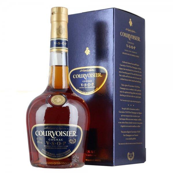 [Lokal Kiel] Sky Schilksee Courvoisier VSOP Cognac 40% 0,7l  19,99€