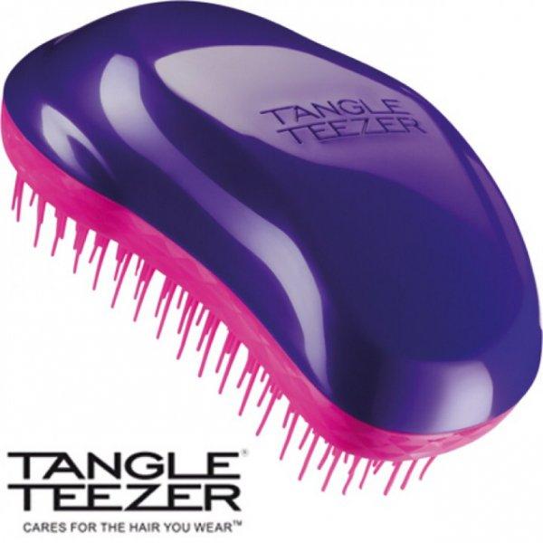 8,69€ Tangle Teezer Original Lila/Pink [Amazon Prime]