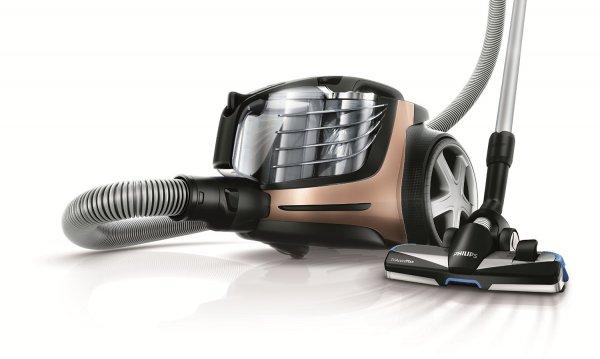 [Amazon Tagesangebot] Philips PowerProUltimate FC9922/09 Staubsauger (EEK A, beutellos,Turbodüse) für 199 €