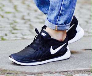 Nike Frees 5.0 / 34 % Rabatt!!!