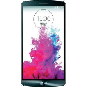 "[amazon.it][WHD] LG G3 D855 16GB (5,5"" QHD, 2,5GHz Quad-Core, 2GB RAM, LTE, WLAN-AC, microSD, wechselbarer Akku, Android 5.0) in schwarz für € 206,59 (-26%) und weiss für € 215,28 (-24%)"