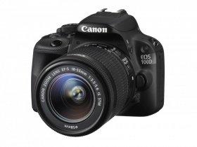 Canon Eos 100d für 327,06€ @ Rakuten.de