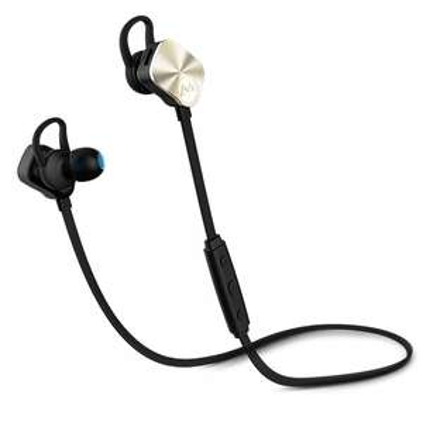 [Amazon - Prime] Mpow Wolverine Bluetooth 4.1 Wireless Stereo Kopfhörer