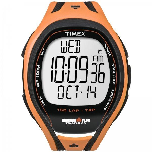 [EBAY] TIMEX Triathlon-Uhr Ironman Sleek 150-LAP 5K254 für 29,99 Euro.